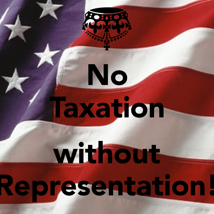 Conservative American Party - Taxation